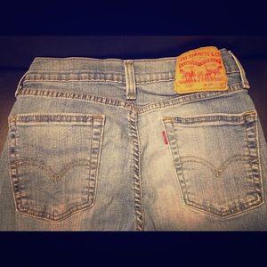 Levi's 510 Skinny Slim Jeans Men's 28 / 32